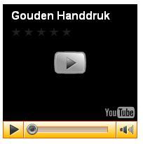 gouden handdruk video uitleg